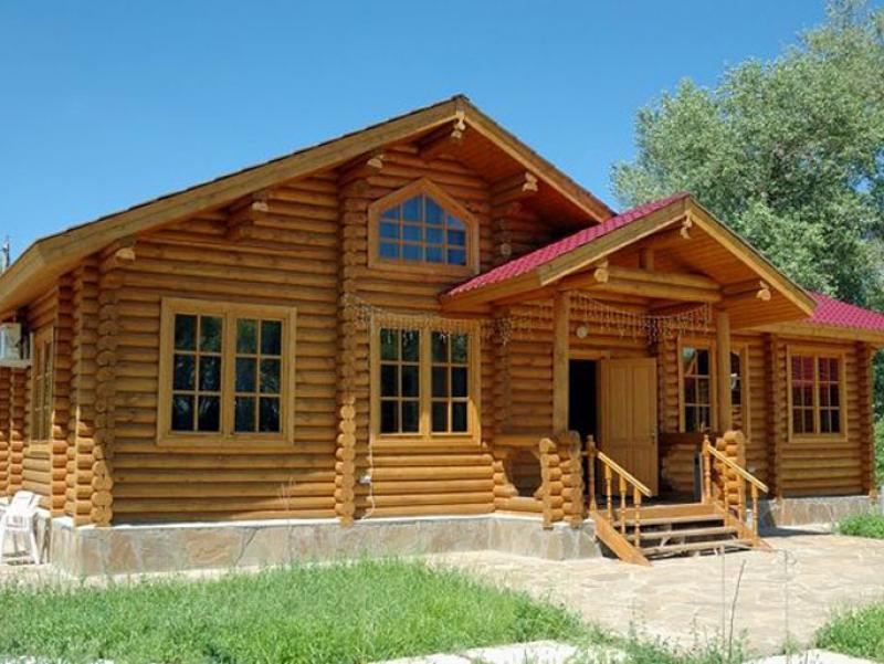 casa in legno un altro valore tutto su ispirazione design casa. Black Bedroom Furniture Sets. Home Design Ideas